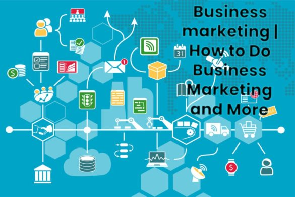 business marketing 3