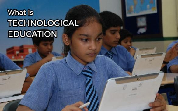 technological education
