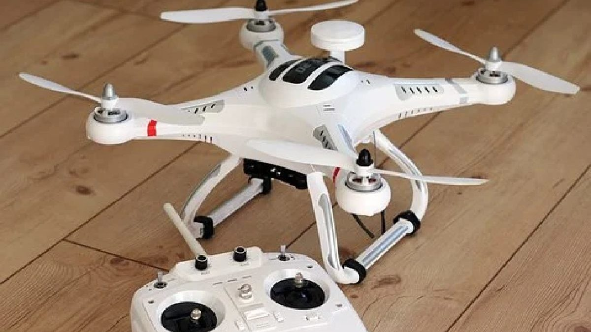What Is Drone And What is it Types