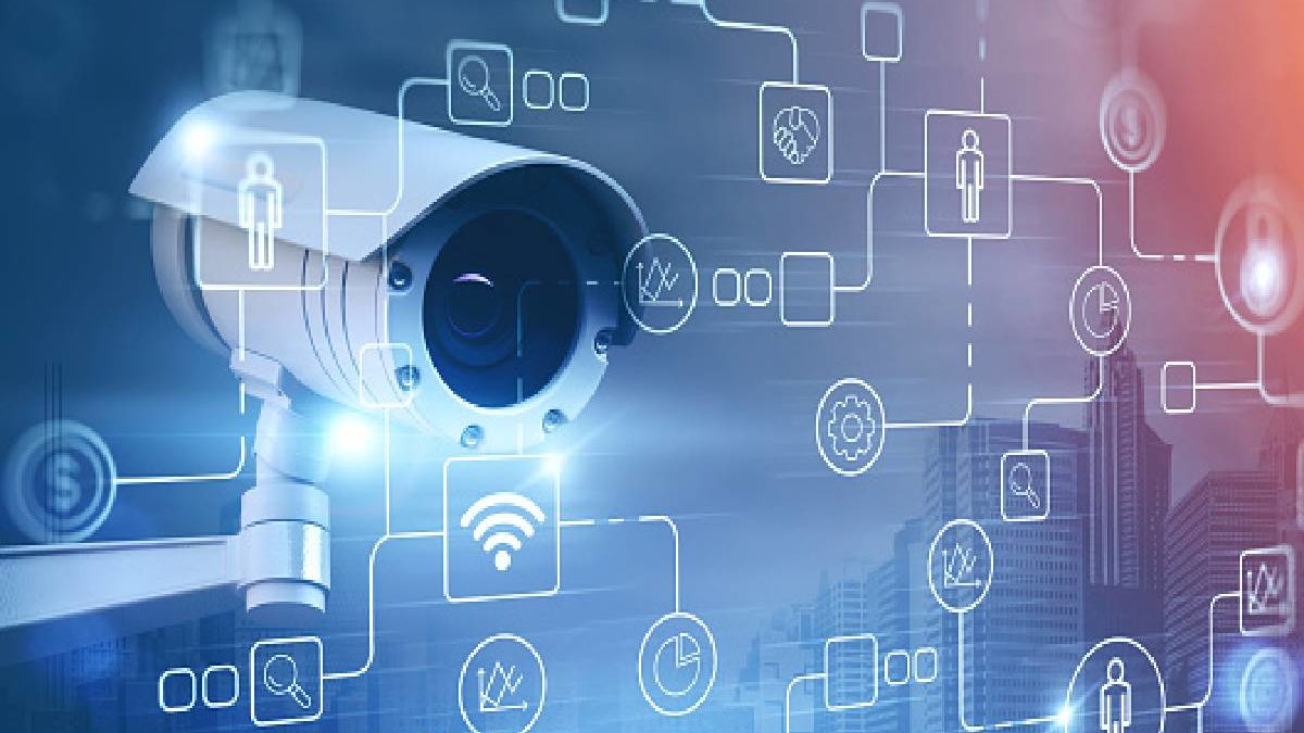 How Do Security Cameras Works And Its Types and Benefits