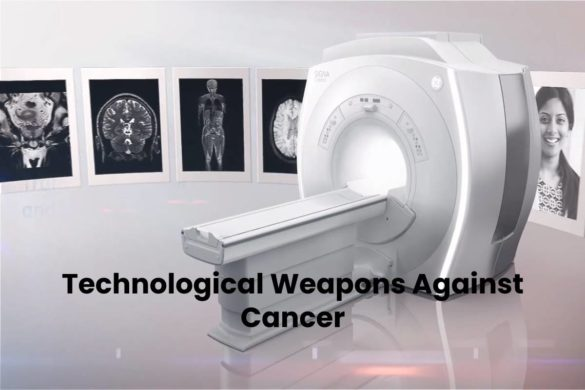 technological weapons for cancer