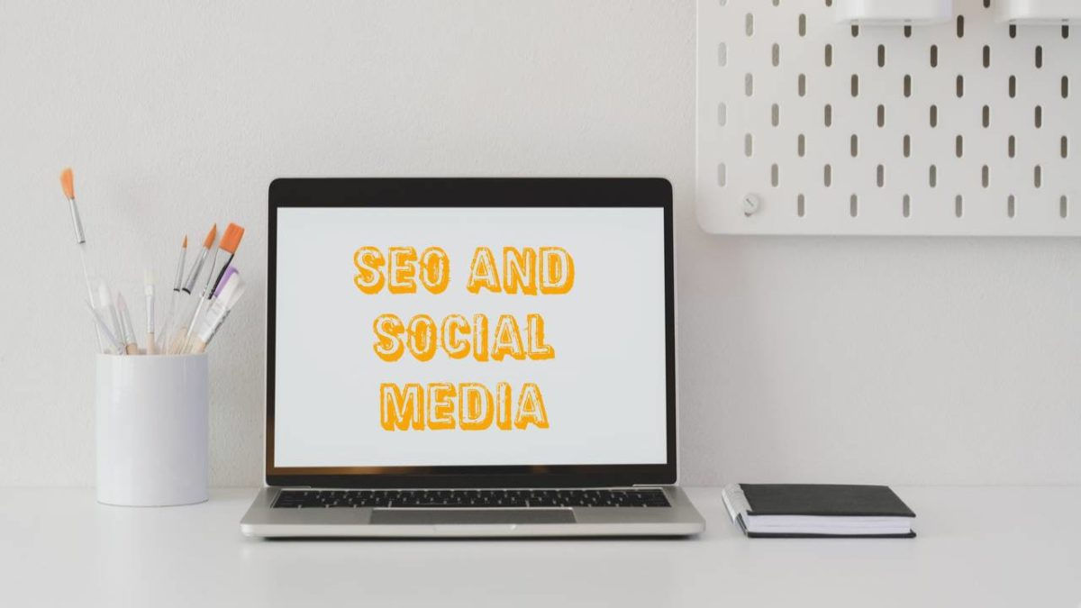 Why SEO and Social Media are Both Great for Site Traffic