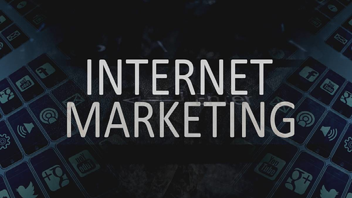 Here's Everything You Need to Know About Digital Marketing