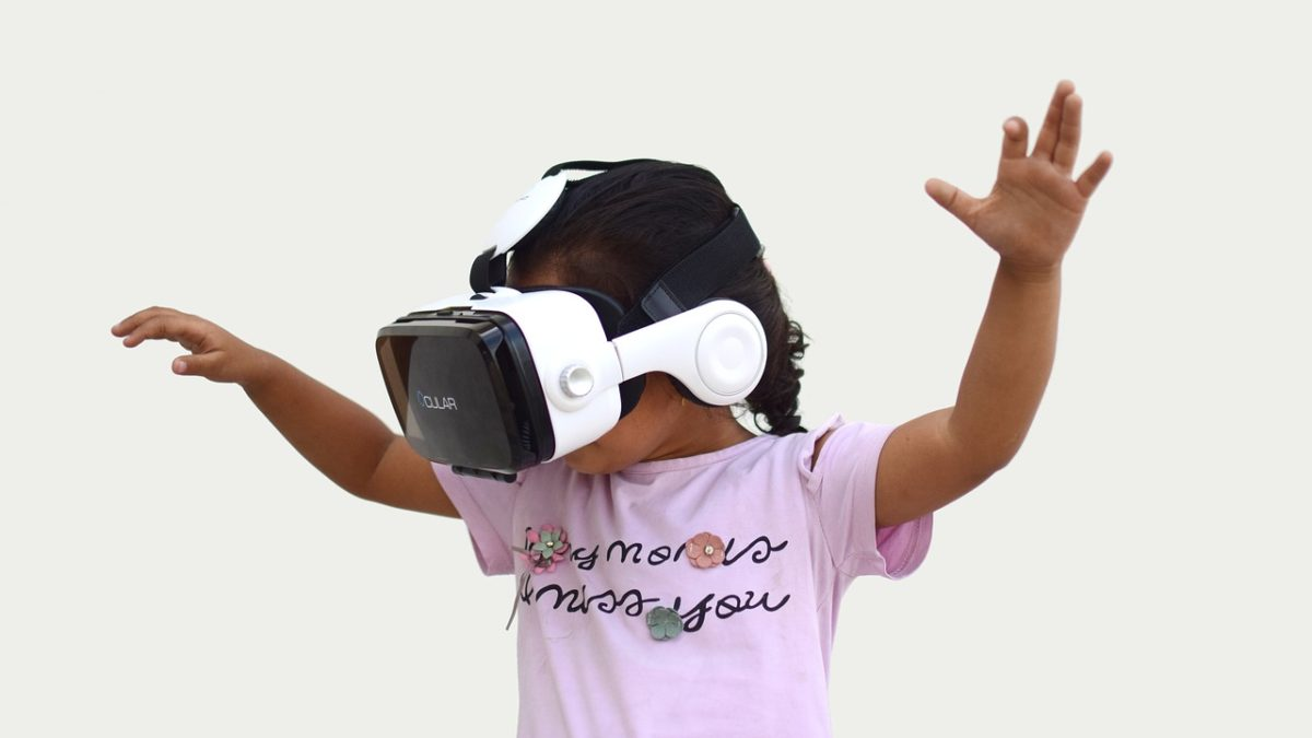Learning Virtually: 4 Amazing Games that Will Sharpen Your Child's Mind