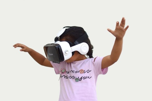 Virtual Games
