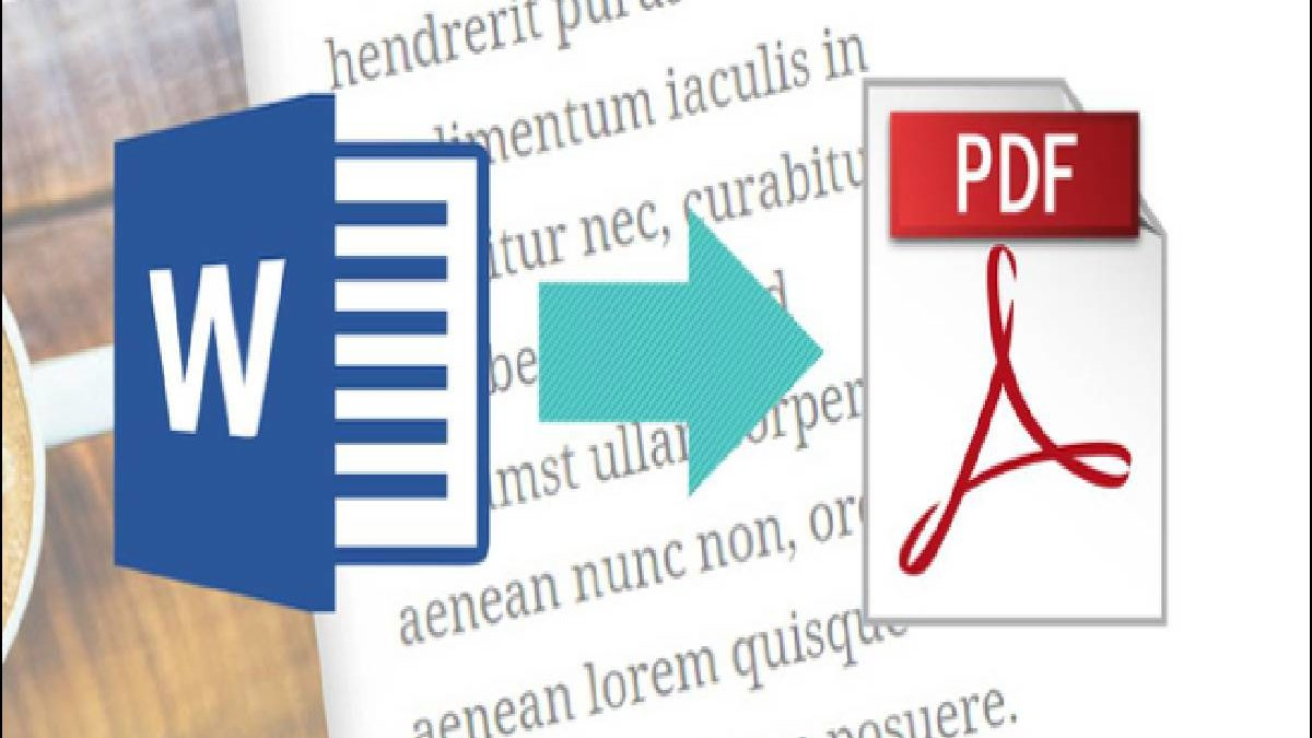 Essential Reasons to Convert your MS Word Files to PDF