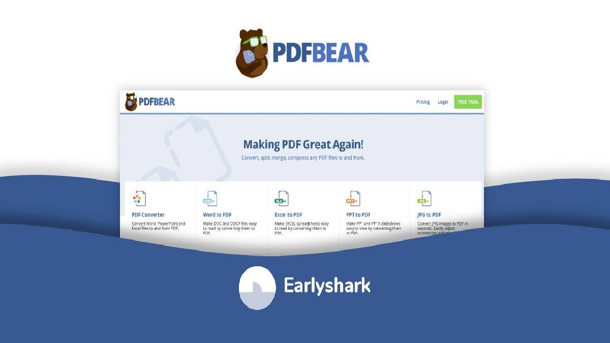 Top Reasons You Have to Choose PDFBear to Convert Your PDF Files