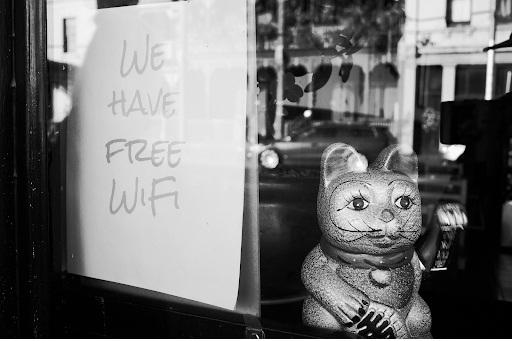 Security Tips: Wi-Fi Vs Mobile Data