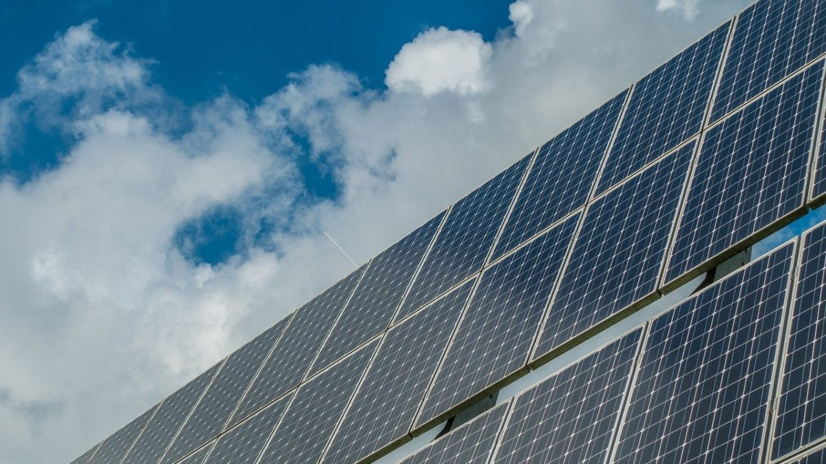 Making a Green Investment with Solar Panels