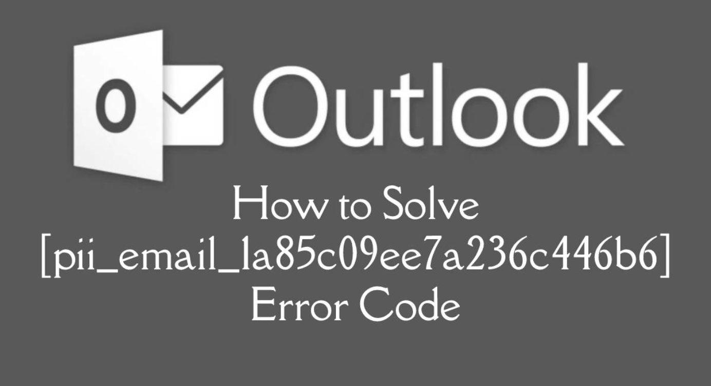 How To [pii_email_2e04ba60d9e8f8c35294] Error Code 2021