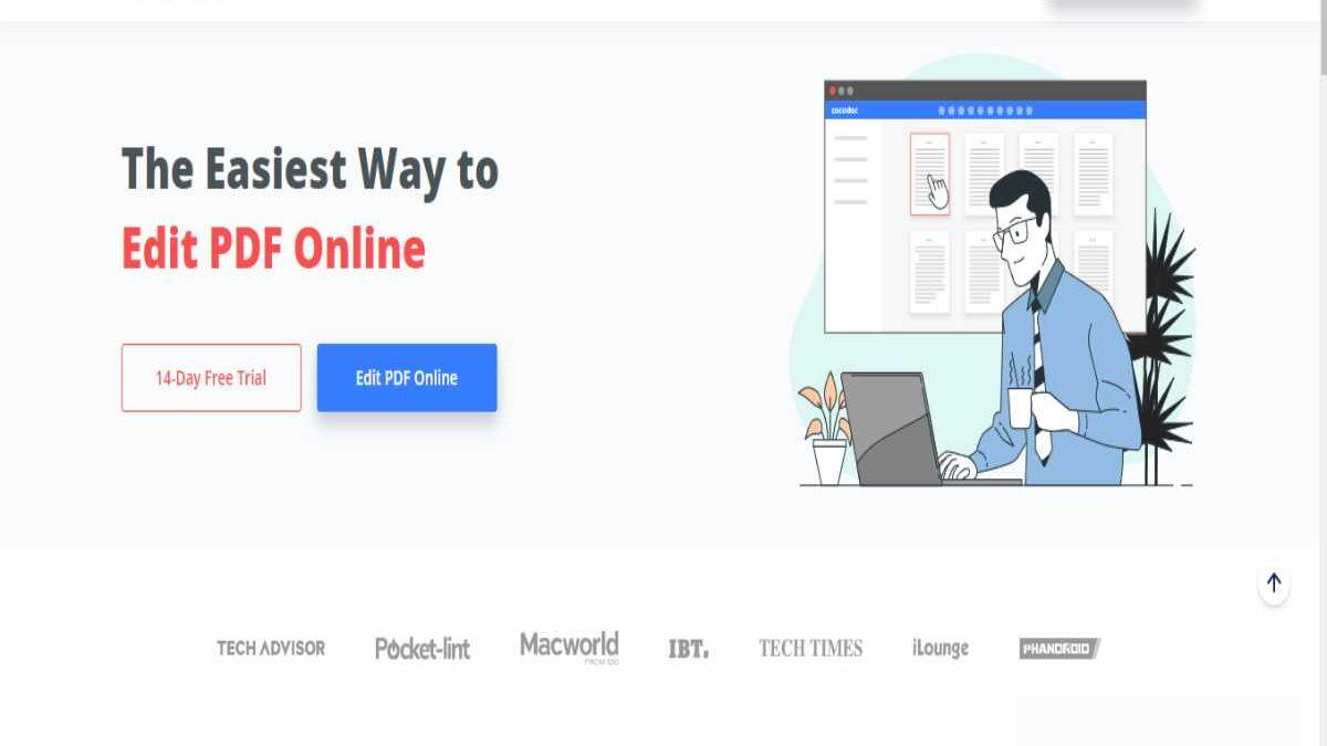 5 Best Free PDF Editors and Form Filler