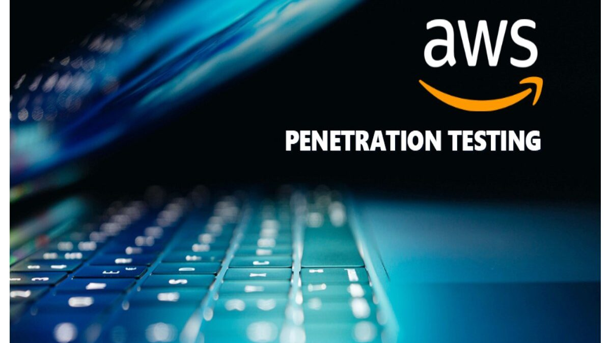 All About AWS Penetration Testing