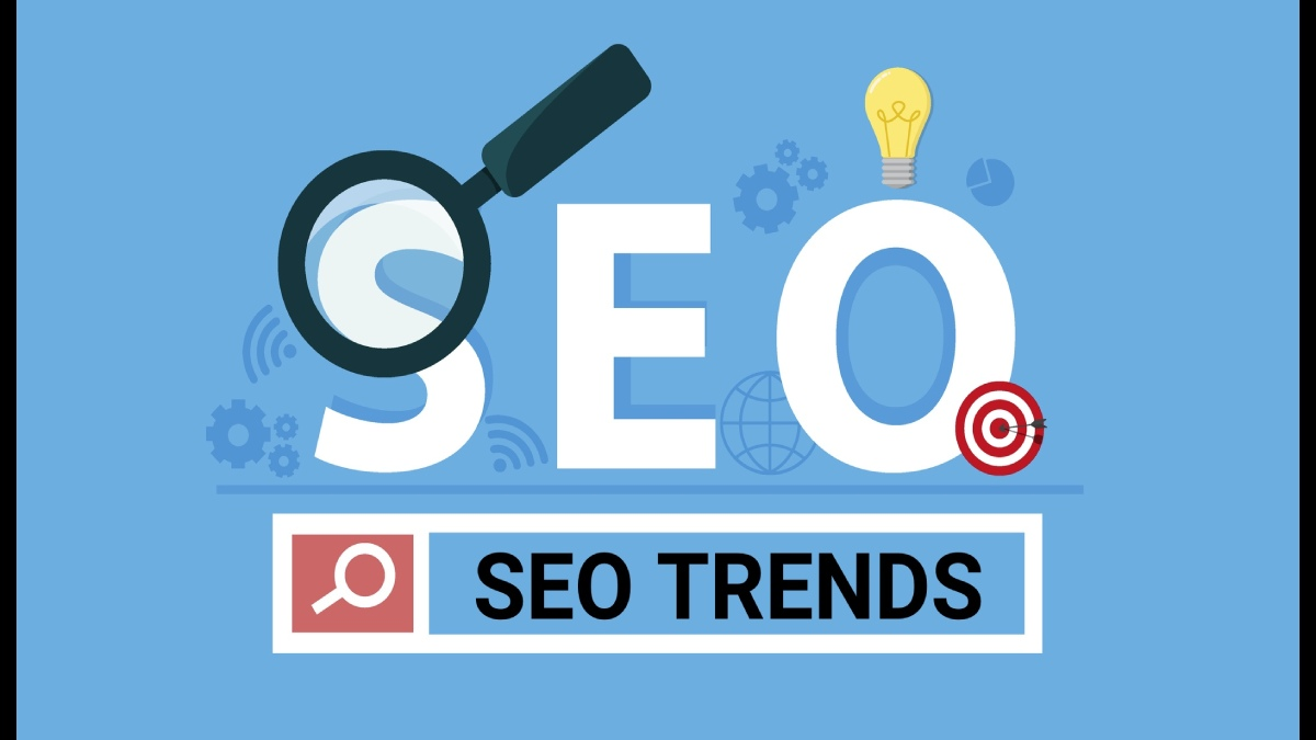 Latest SEO Trends To Look Out For This Year