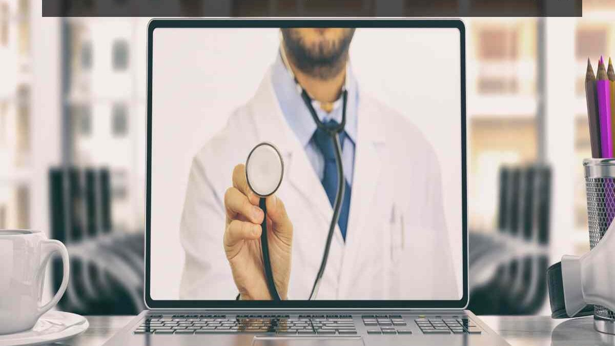 Medications For Sale: Why Telemedicine Is Changing How We Buy Prescriptions
