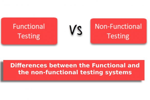 non-functional testing systems