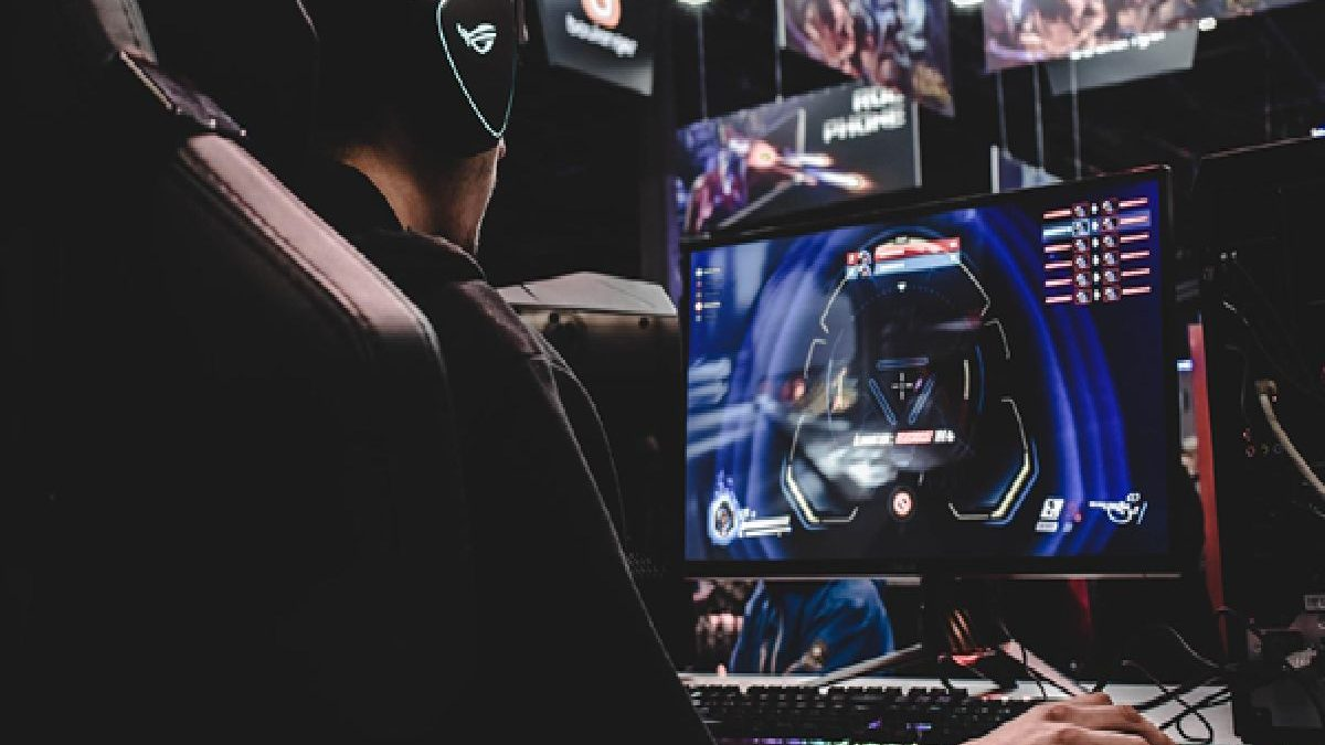 Best Technology Trends in Online Gaming