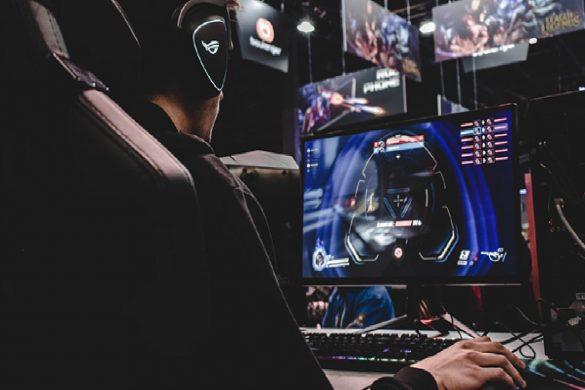 trends in online gaming