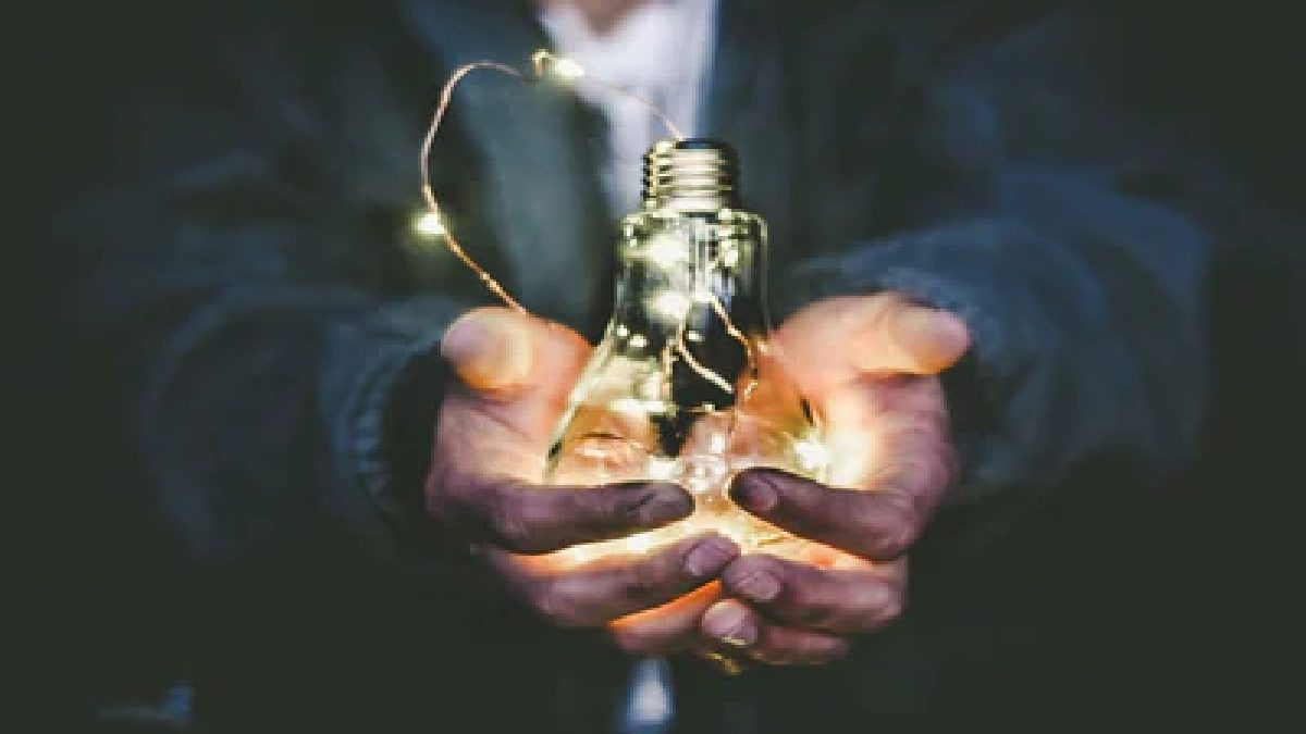 Top 5 Trends of the Energy Industry 2021