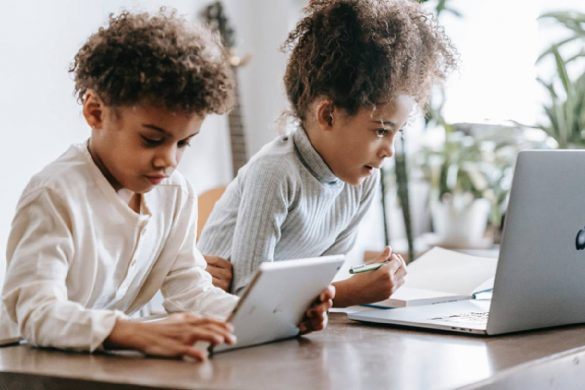 Kids Can Have Fun Learning how to Code Online from Home - 2021