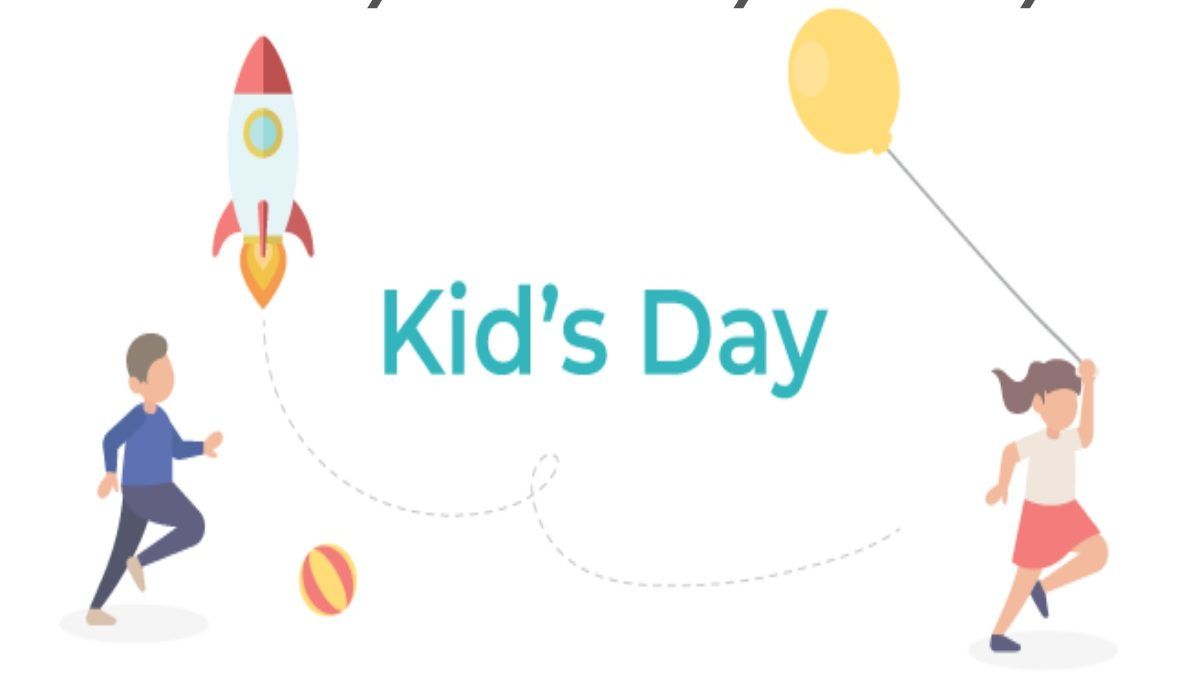How to Plan your Kid's Day Efficiently