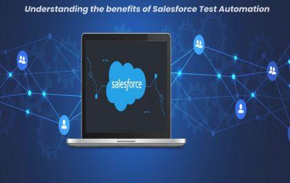 Salesforce Test Automation